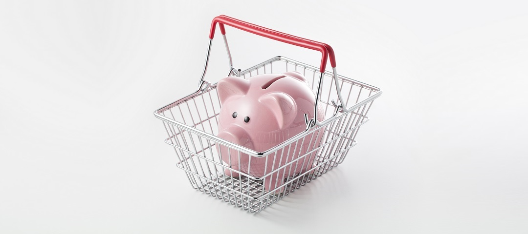 Saving money on your shopping